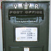 Early Post Box